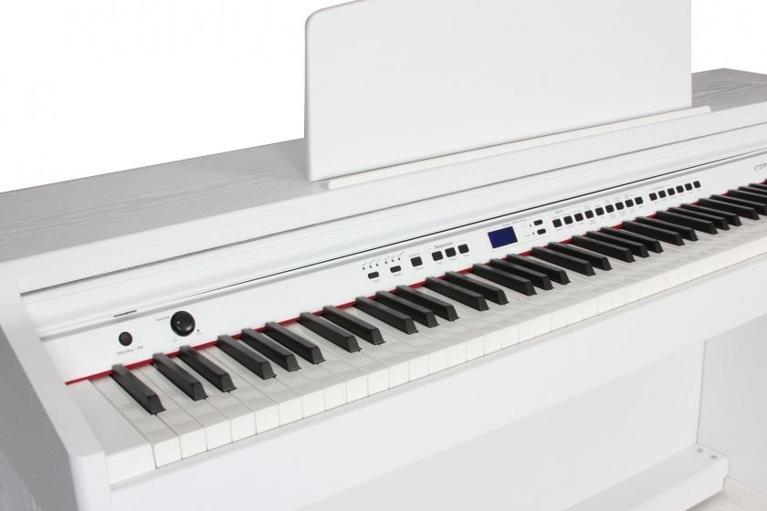 Orla CDP-101 White