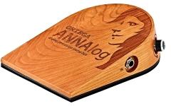 Ortega ANNAlog Stomp Box