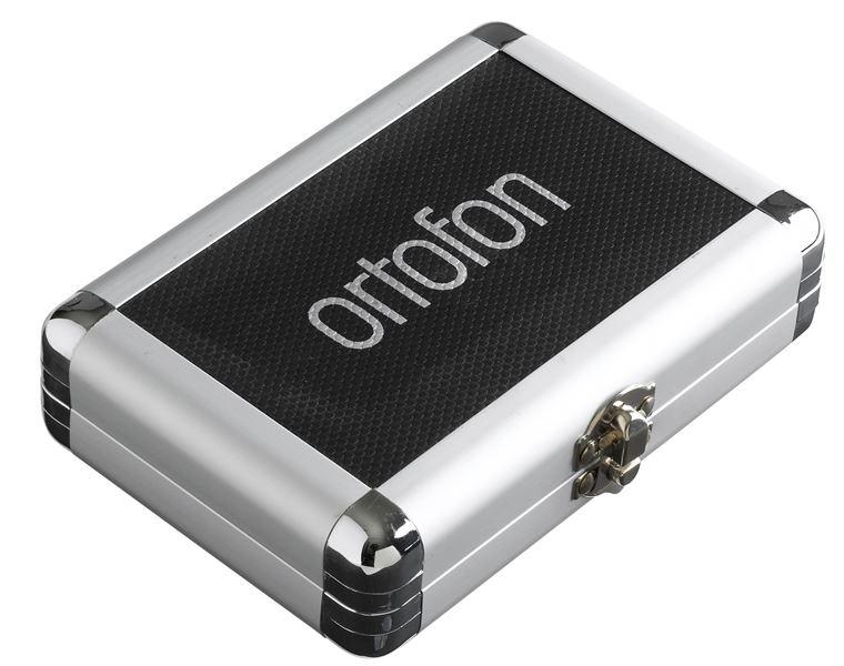 Ortofon Set Flightcase Mk2