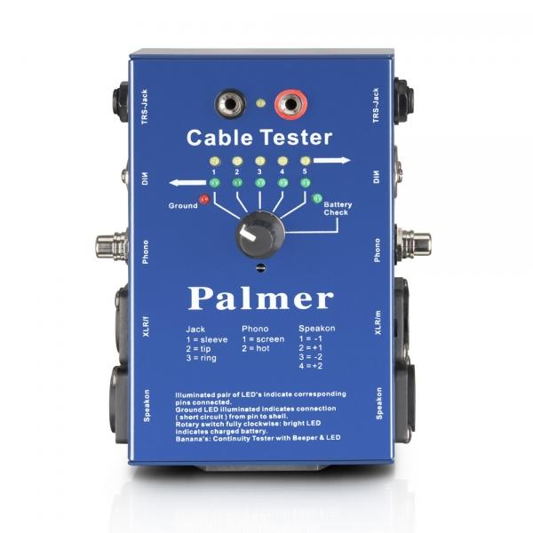 Palmer AHM-CT-8