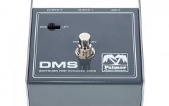 Footswitch / splitter Palmer MI DMS