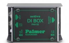 Palmer PAN-02 Active
