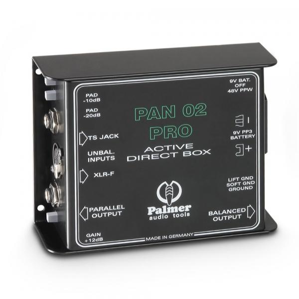 Palmer PAN-02 Pro