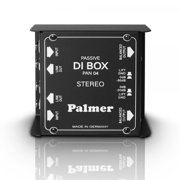 Palmer PAN-04 Passive