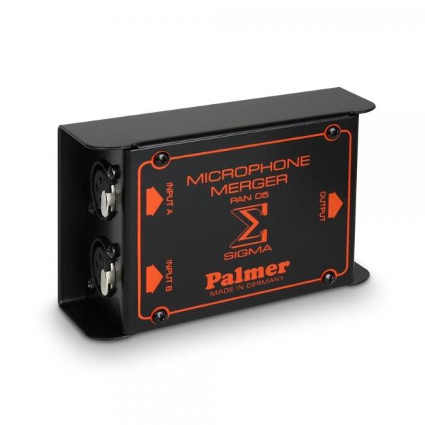 Palmer PAN-05