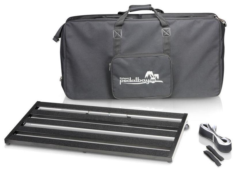 Pedalier Palmer MI PedalBay 60 L