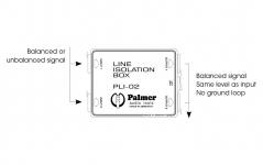 Palmer PLI-02