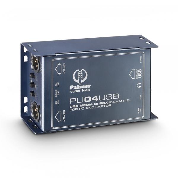 Palmer PLI-04 USB
