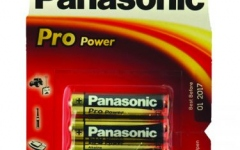 Panasonic ProPower Gold AAA (R3)