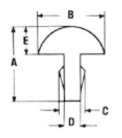 Partsland Fret Wire Set 5145