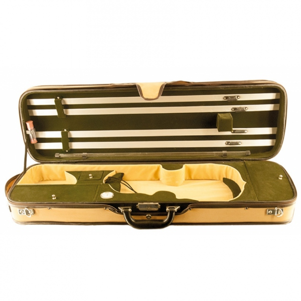 Petz Violin Case F5B-M2