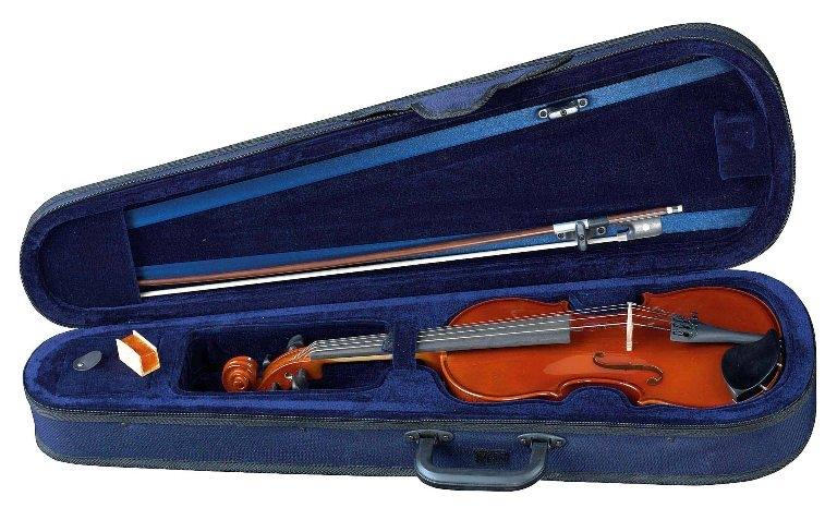 Petz YB40-VAS 420 Viola