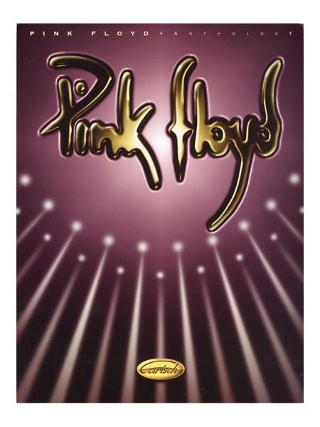 No brand Pink Floyd: Anthology