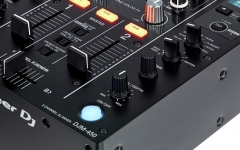Mixer DJ cu 2 canale Pioneer DJM-450
