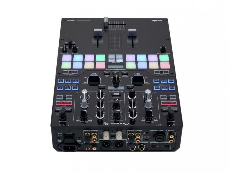 Mixer de DJ Pioneer DJM-S9