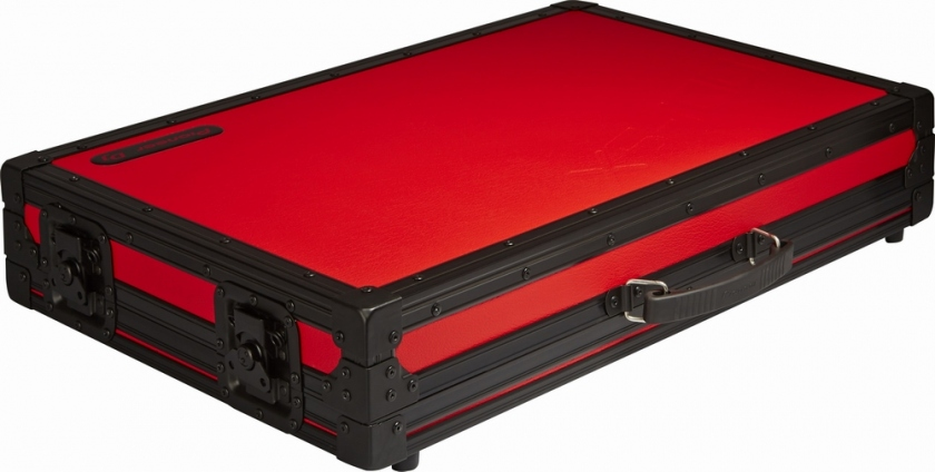 Geant? de protec?ie ?i transport Pioneer Flight case DDJ-SX/SX2