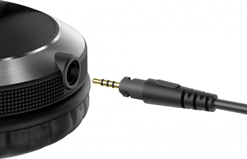 Casti profesionale de monitorizare DJ Pioneer HDJ-X7 S