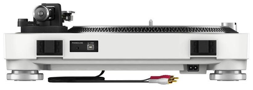 Pickup profesional Pioneer PLX-500 W