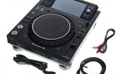 Multiplayer digital Pioneer XDJ-1000 MK2