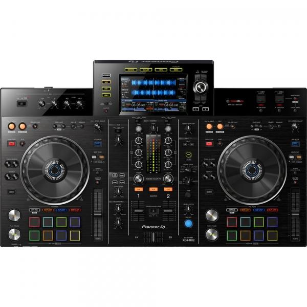 Sistem DJ all-in-one Pioneer XDJ-RX2