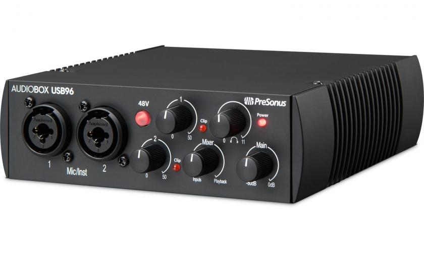 Presonus AudioBox USB 96 - 25th Anniversary