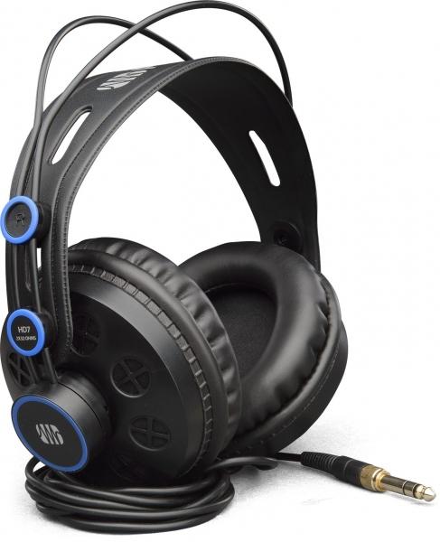 Pachet complet pentru inregistrari Presonus AudioBox USB 96 Studio