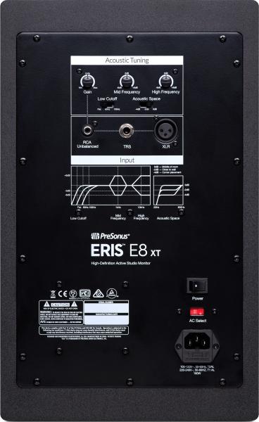 Presonus Eris E8 XT