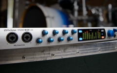 Interfata USB 2.0 / MIDI  Presonus Studio 1824