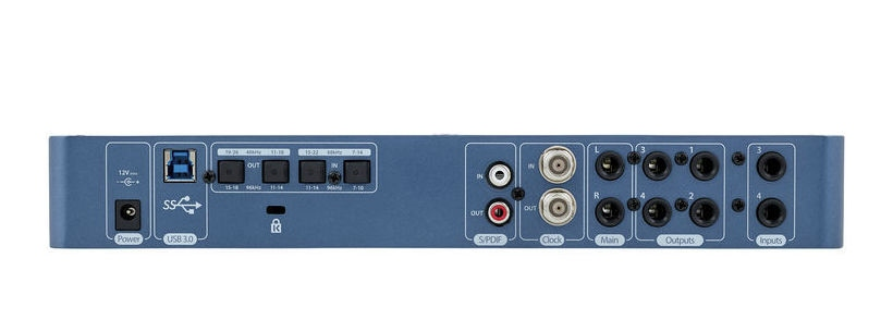 Interfata audio USB Presonus Studio 192 Mobile