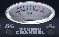 Preamplificator Presonus Studio Channel