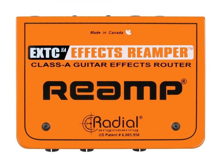Radial Engineering EXTC-SA