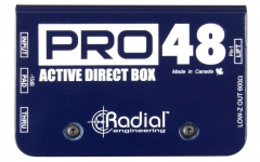 Radial Engineering Pro 48