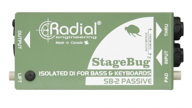 Radial Engineering SB-2