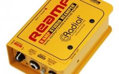 Radial Engineering X-AMP