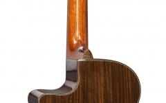 Rathbone No.1 Travel-Concert Cedar-Rosewood
