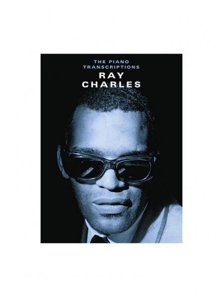 No brand Ray Charles: The Piano Transcriptions