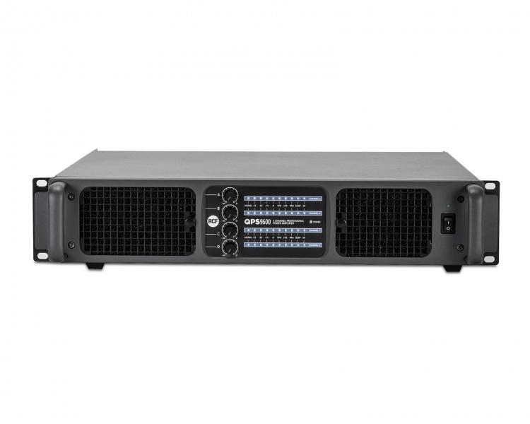 RCF QPS-9600