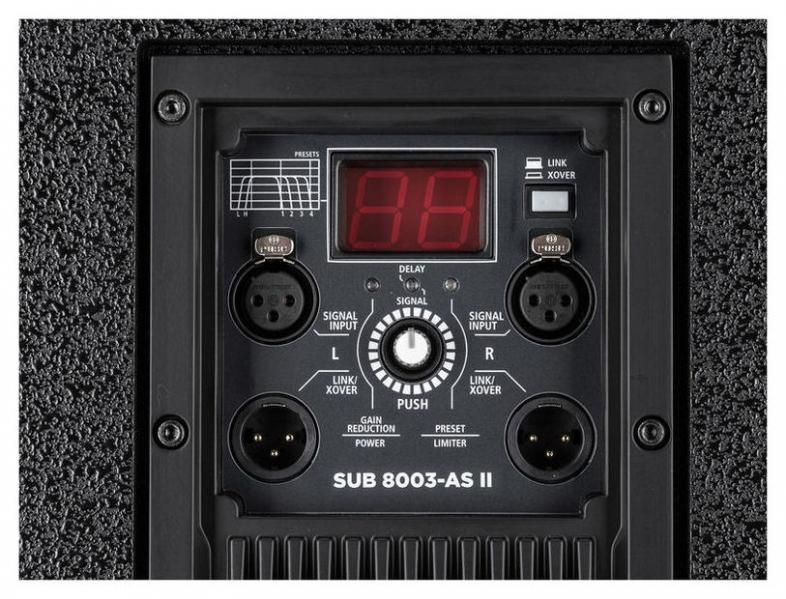RCF SUB 8003-AS Mk2