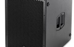 RCF SUB 8004-AS - Subwoofer activ - SoundCreation