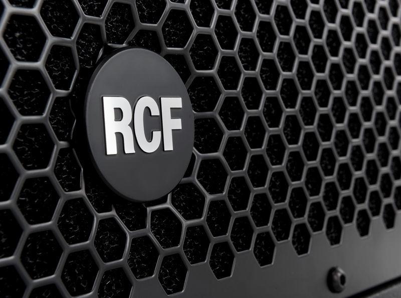 Subwoofer activ RCF SUB 8004-AS