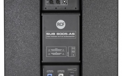 Subwoofer activ RCF SUB 8005-AS