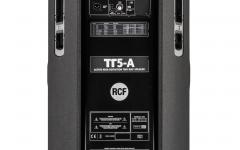Boxa activa pe 2 cai RCF TT5-A