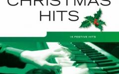 No brand Really Easy Piano: Christmas