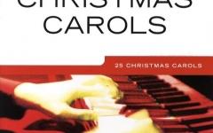 No brand Really Easy Piano XMAS Carols PF BK