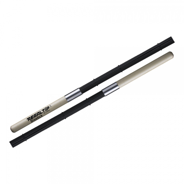 Rod-uri de nylon cu maner de lemn Regal Tip SS-531R Blacksticks
