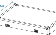 Roadinger Console Road Pro