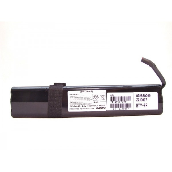 Roland BTY/FR battery pack