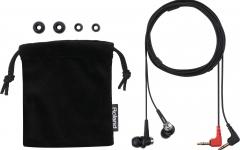 Casti de monitorizare in-ear/ microfoane stereo binaurale Roland CS-10EM
