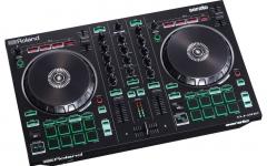 Controller DJ cu 2 canale Roland DJ-202