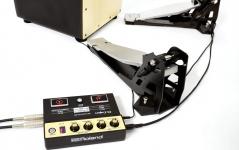 Procesor/multi-efect cu microfon clip-on Roland EC-10M Mic Processor
